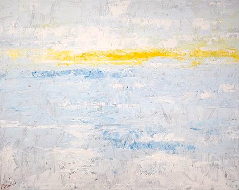 Abstract No.74 (Sunrise)