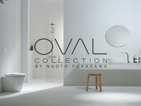 Cotto: Oval Collection
