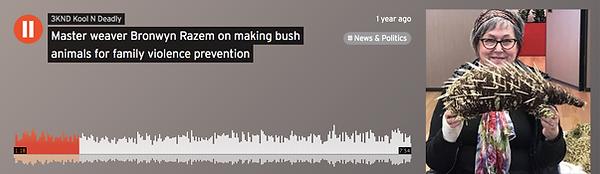 Bush Animals_Family Violence Prevention.