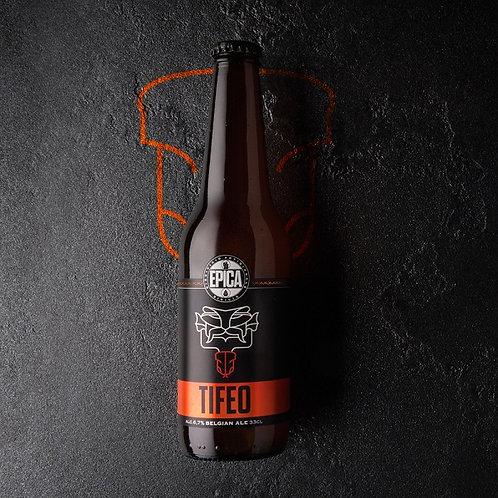 Birra Epica Tifeo Belgian Ale