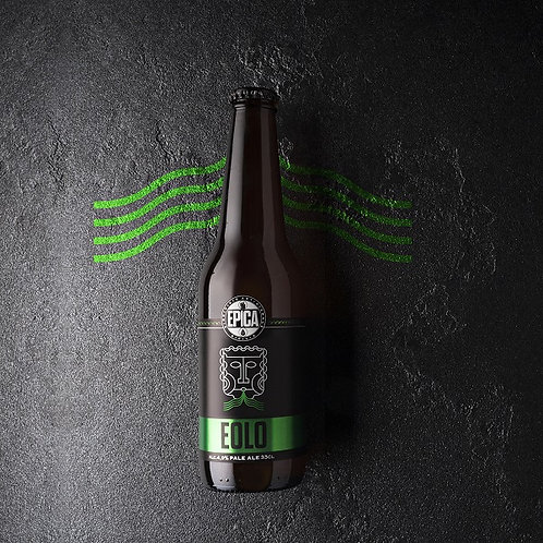 Birra Epica Eolo Pale Ale