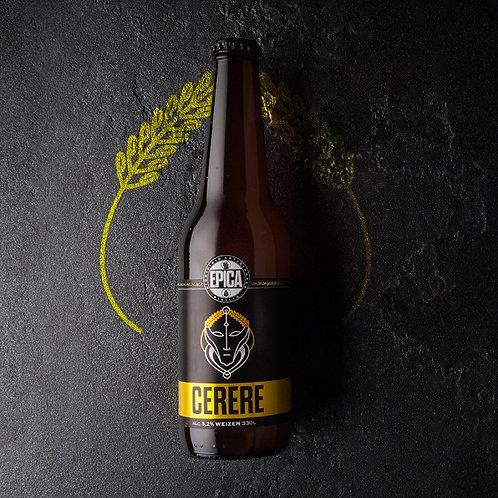 Birra Epica Cerere Weizen