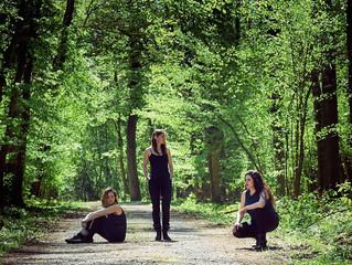 Music from the Americas presents Ensemble Vertebræ