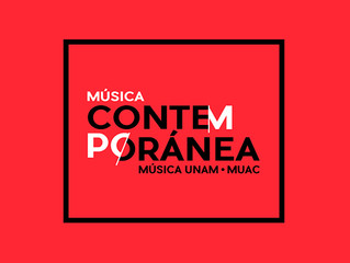 MÚSICA UNAM Ensemble Vertebræ