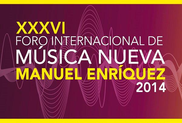 """XXXVI FINM """"MANUEL ENRÍQUEZ"""" 2014"""