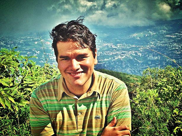 RODRIGO VALDEZ HERMOSO / CARACAS 2006