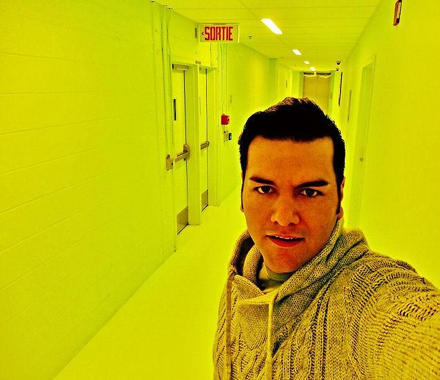 RODRIGO VALDEZ HERMOSO / MONTREAL 2013