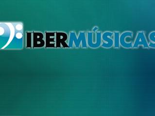 IBERMÚSICAS GRANT 2019