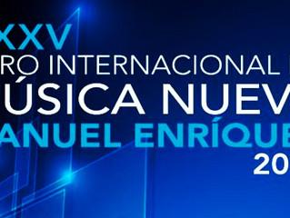 """XXXV FIMN """"MANUEL ENRÍQUEZ"""" 2013"""