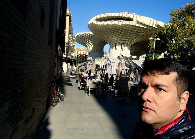 RODRIGO VALDEZ HERMOSO / FELLOW OF THE LONDON COLLEGE OF MUSIC