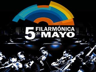 FILARMÓNICA 5 DE MAYO COMMISSION