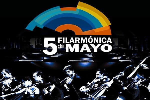 FILARMONICA 5 de MAYO