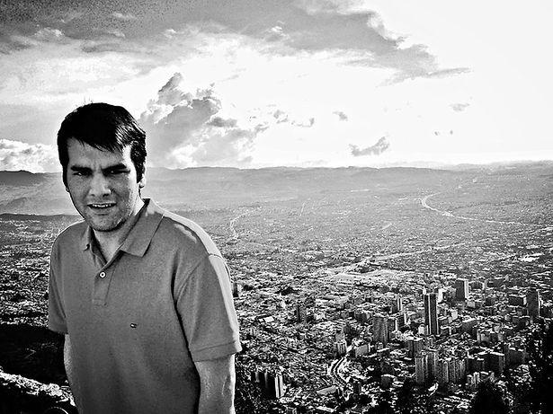 RODRIGO VALDEZ HERMOSO / BOGOTA 2009