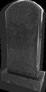 Памятник на кладбище недорого