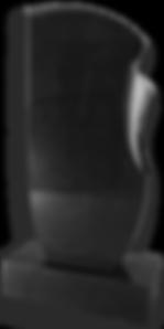 Вертикальный памятник на  могилу