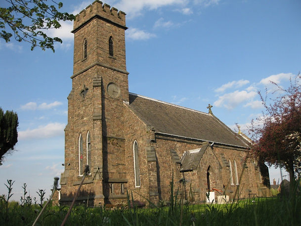 Groby Church