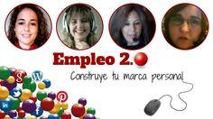 MARCA PERSONAL Y EMPLEO 2.0