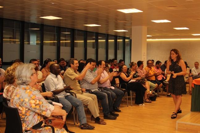 Seminario Marca Personal y oratoria