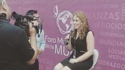 Foro Mundial de la Mujer, Monterrey