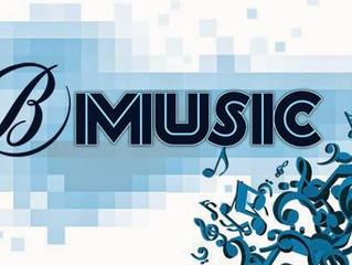 B-MUSIC,  LA PRIMERA APLICACIÓN PARA DESCUBRIR TENDENCIAS MUSICALES A NIVEL MUNDIAL