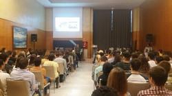 Feria del Empleo de Málaga