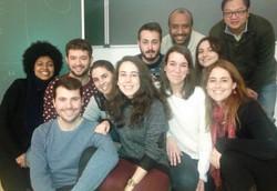 Máster Periodismo Cultural (URJC)