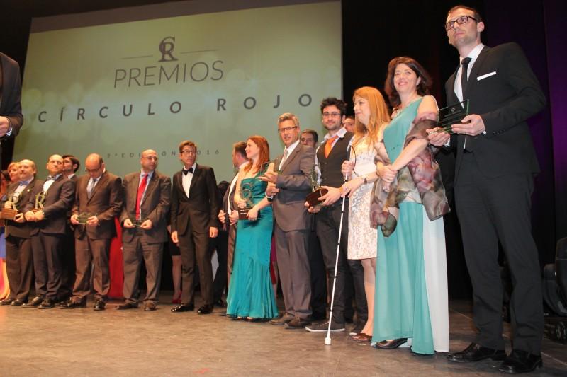 Premio Círculo Rojo:Un Café Con Chan