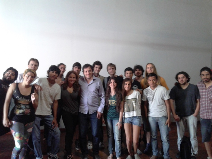 Facultad de Musica (UNC, Argentina)