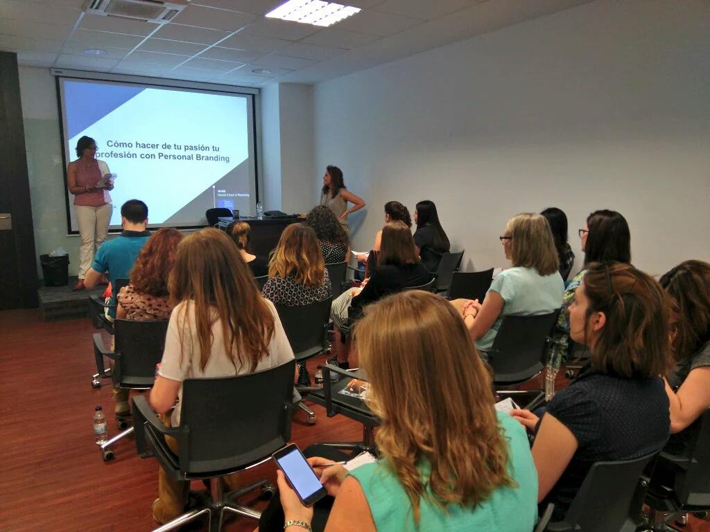 MSK Marketing (Madrid)