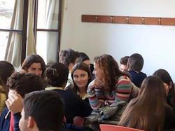 """CEU-Programa """"Teen Emprendedores"""""""