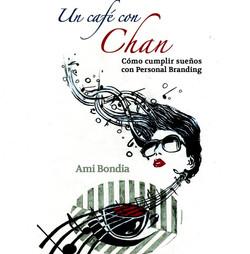 """Portada """"Un Café Con Chan"""""""