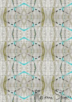 primitive geometric shapes