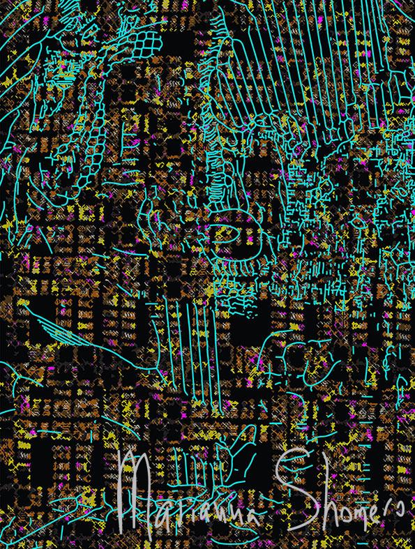 urban textures