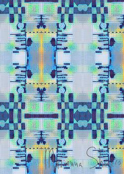 geometrical crosswalks