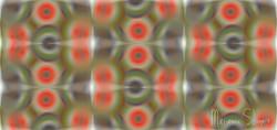 Fluro Circles