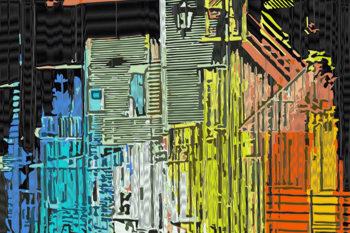 series buildings 4