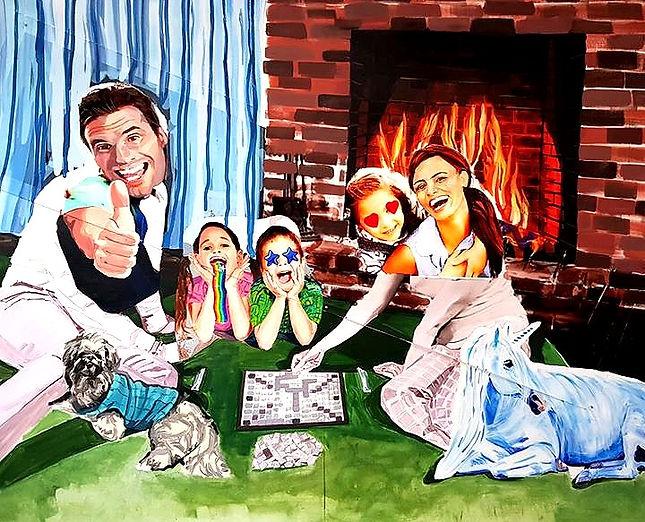 #bestfamilyever _From #mylifeisamazing s
