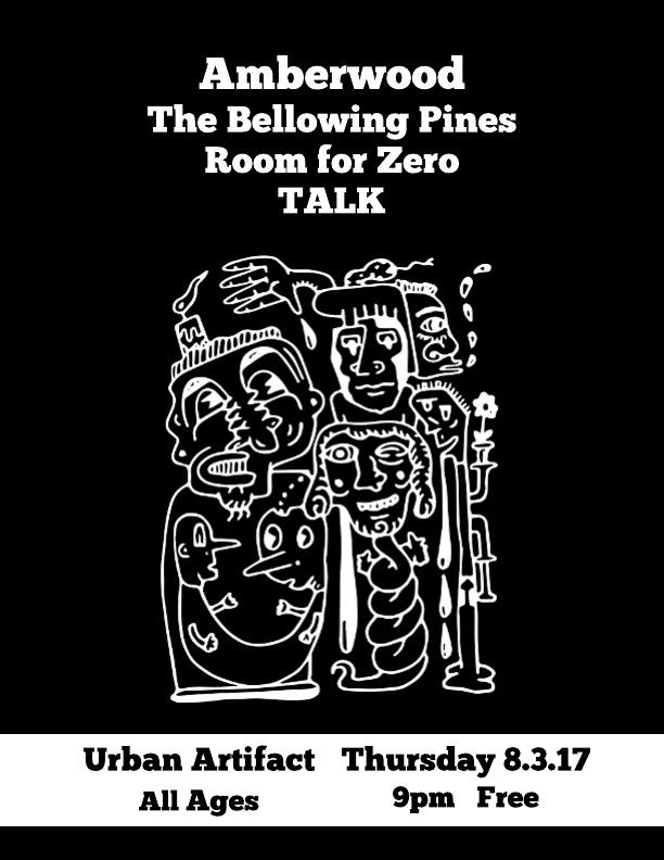 Talk 8.3.17 flyer