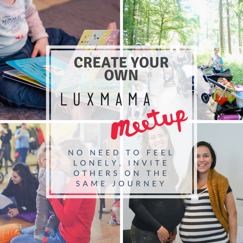 Luxmama Meetup Group