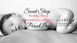 Sweet Sleep: Foundations