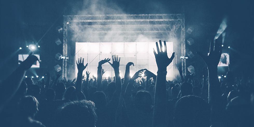 Tanzen! Die Magazin-Party