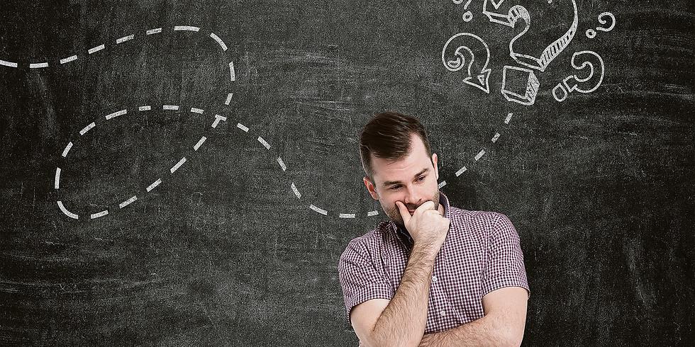 Psychologie im Dialog - Zwischen Festhalten und Verändern - Loslassen lernen