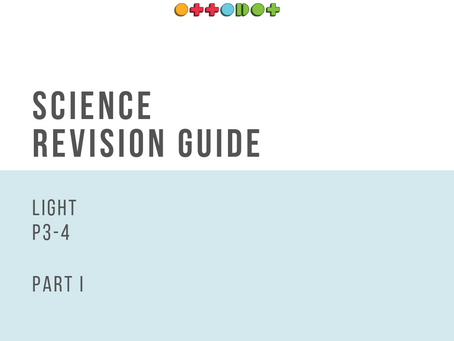 Download your Topical Revision Guide - Light