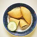 Fish/Meat Pie