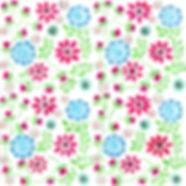 Spiralling Flowers