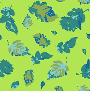 falling leaves on green design.jpg