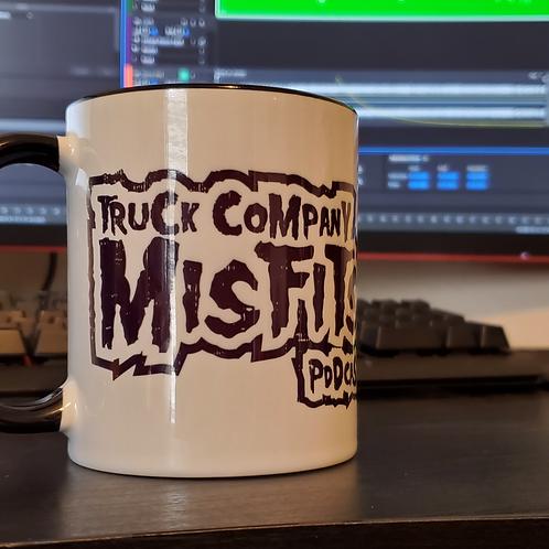 TCM Logo Mug