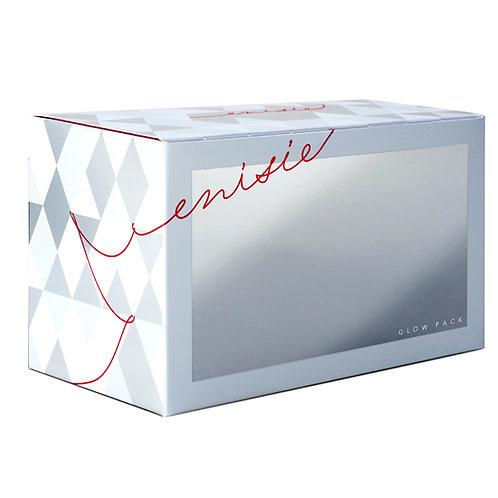 エニシーグローパック1箱(10回分)