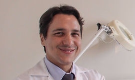 Foto Dr. André Nery