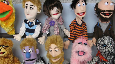 Rent Puppets